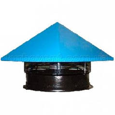 Вентилятори дахові радіальні КВР