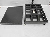 Товарные весы Олимп 102C_300 кг (450х600мм)