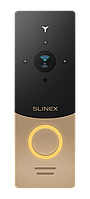 Вызывная панель Slinex ML-20HR (black/gold)