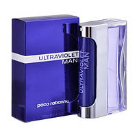 Мужская туалетная вода Ultraviolet Paco Rabanne (таинственный, завораживающий аромат)