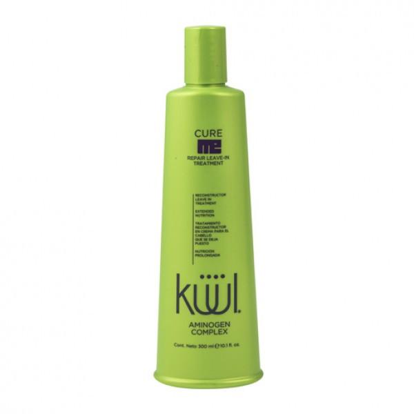 Kuul  Несмываемый кондиционер Repair Leave-In для поврежденных волос 300 мл