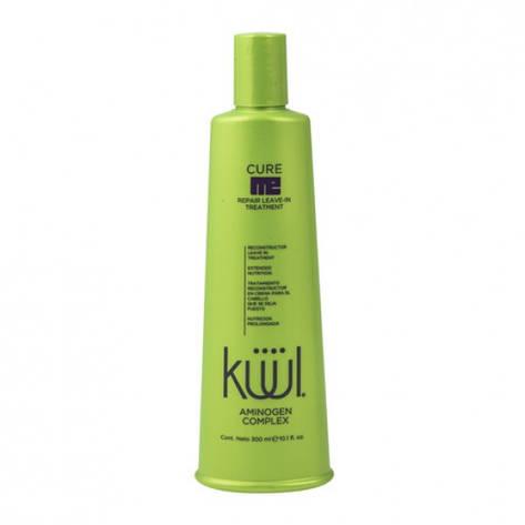 Kuul  Несмываемый кондиционер Repair Leave-In для поврежденных волос 300 мл, фото 2