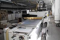 Обрабатывающий центр Morbidelli Author 430 с ЧПУ бу для деталей мебели и фасадов, 04/06г., фото 1