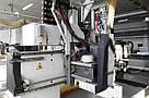 Обрабатывающий центр Morbidelli Author 430 с ЧПУ бу для деталей мебели и фасадов, 04/06г., фото 5