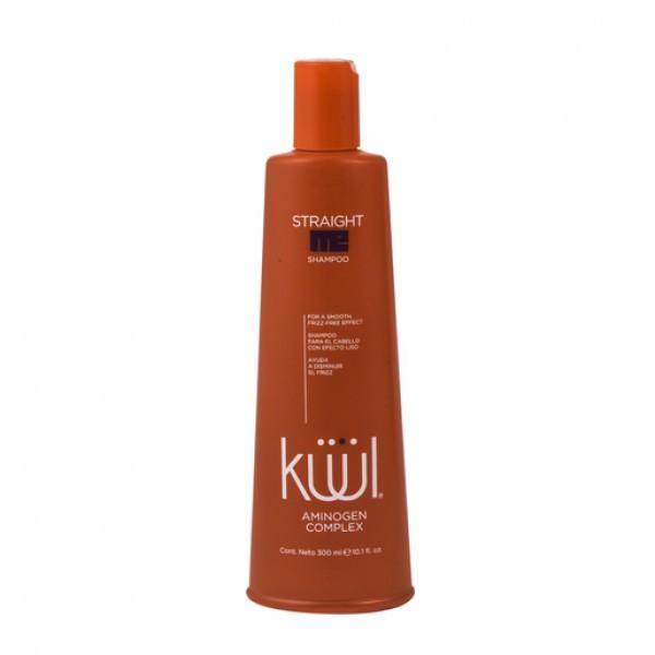 Kuul  Шампунь для выпрямления волос Alaziant Shampoo 300 мл
