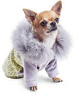 """Толстовка Pet Fashion """"Тиффани"""" 27-30см (S) для собак, фото 1"""