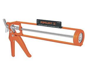 Пистолет для герметика Truper PICA-E скелетного типа
