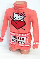 Детский свитер под горло     OK/SM