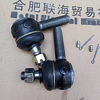 Наконечник поперечной рулевой тяги(пара) jac 1020, 132JAC1020
