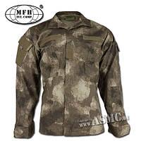 Костюм  камуфляжный ACU, материал 100% coton Rip Stop, серый HDT-camo  MFH Германия
