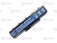 Аккумуляторная батарея для Acer Aspire 2930 series, 5200mAh, 10,8-11,1V