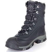 Ботинки утепленные мужские Columbia Bugaboot Plus Omni-Heat Michelin (610010107)