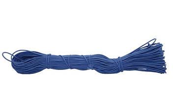 Шнур эластичный (шляпная резинка)
