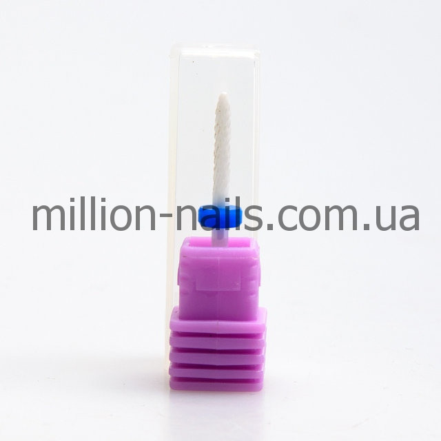 Насадка керамическая №3, фиолетовая