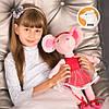 Мышка Ангелина Балерина мягкая игрушка, фото 3