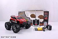 Радиоуправляемая машинка Джип Кубок Турбо с аккумуляторами (9005)