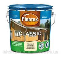 Эффективная декоративная пропитка для защиты древесиныClassicPinotex (3л)