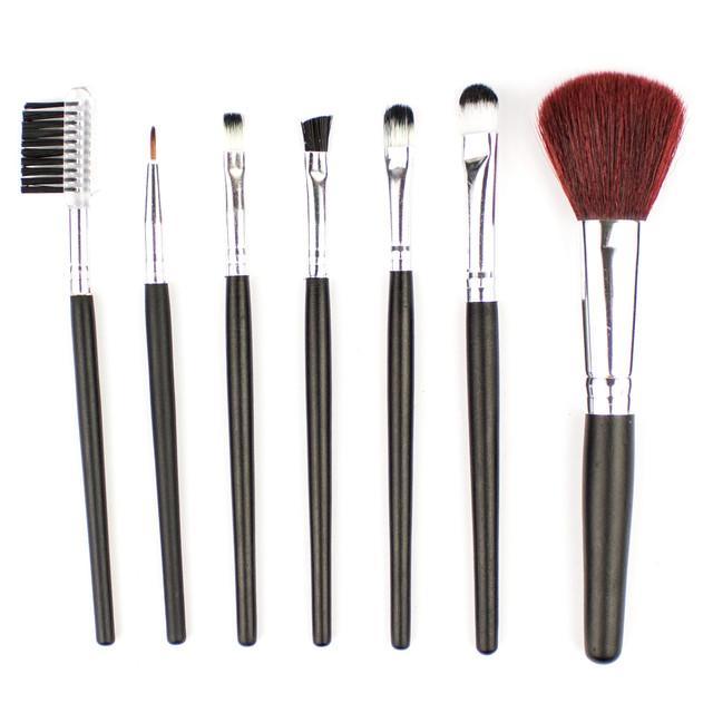 Набор из 7 кистей для макияжа Beauties Factory
