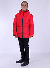 Зимова куртка для хлопчика Snow Image