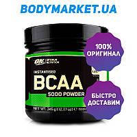 BCAA 5000 - без вкуса 345 г