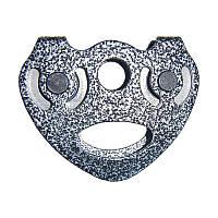 Тандем ПЕРЕПРАВА сталь, фото 1