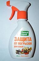 Умный спрей защита от погрызов для собак АПИ САН API-SAN ТМ  250 мл