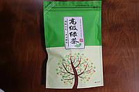 Китайский белый чай высокого качества, не ферментированный, 100 г