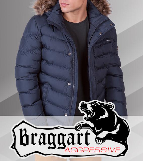 "Куртки Braggart - ""Aggressive"""