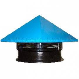 Крышные осевые вентиляторы КВО, фото 2