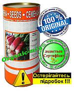 Семена редиса 18 дней, (ультраранний) инкрустированные, 500 г Фермерска банка, фото 1