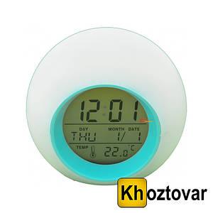 Светодиодные часы-будильник Medion MD-15865