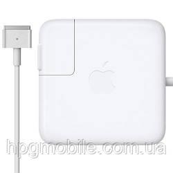 Сетевое зарядное устройство Apple MagSafe 2 60W Power Adapter (MD565)