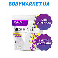 Extra Pure BCAA 2.1.1 500 г