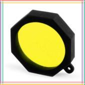 Фильтр для фонаря BL-WD-2, 35 мм, 3 цвета