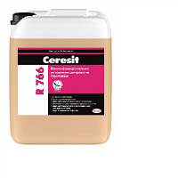Ceresit R766 Многофункциональная высококонцентрированная грунтовка