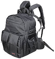 Рюкзак для фотоаппарата Promate AcePak Black