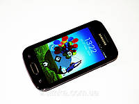 Телефон Samsung Galaxy S7562 -4'+2Sim+1GHz+Android4.1+WiFi