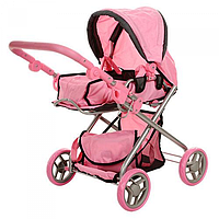 Детская коляска для кукол Melogo 9379/029