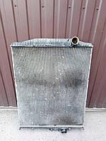 Радиатор охлаждения основной Volvo 20722444