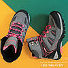Фирменные ботинки для девочки типу ColumbiaТМ ТомМ р. 36, фото 4