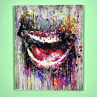 Художественный рот