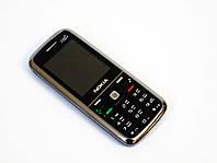 "Телефон Nokia S239 -2Sim -1.8"" - FM -BT - Cam - Метал.Корпус"