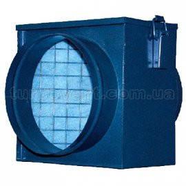 Фільтр круглий канальний (ФКК), фото 2