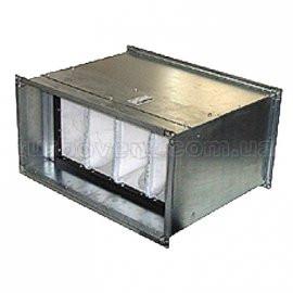Фильтр кассетный прямоугольный