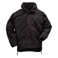 """Куртка тактическая """"5.11 Tactical Aggressor Parka 3-in-1"""" black"""