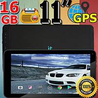 """Европейский планшет Bliss IT-1101- 11"""", 1/16 GB HD+Подарки"""