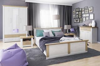 Модульная спальня Арсал / Arsal