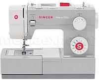 Швейная машинка электромеханическая SINGER Heavy Duty 4411