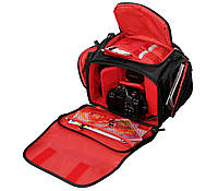 Рюкзак для фотоаппарата Promate LinkPak Black