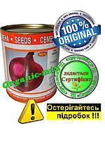 Профессиональные Семена лука Гранат (красный), инкрустированные, 250 г (евро банка)